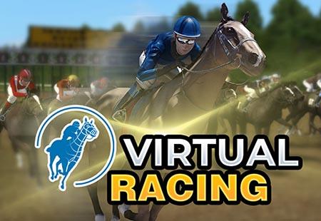 เกมแข่งม้า พนันแข่งม้าเสมือนจริง VIRTUAL SPORT SBOBET